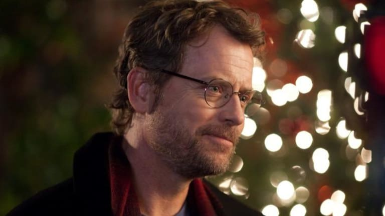 Greg Kinnear who is to star in <i>Same Kind of Different as Me.</i>