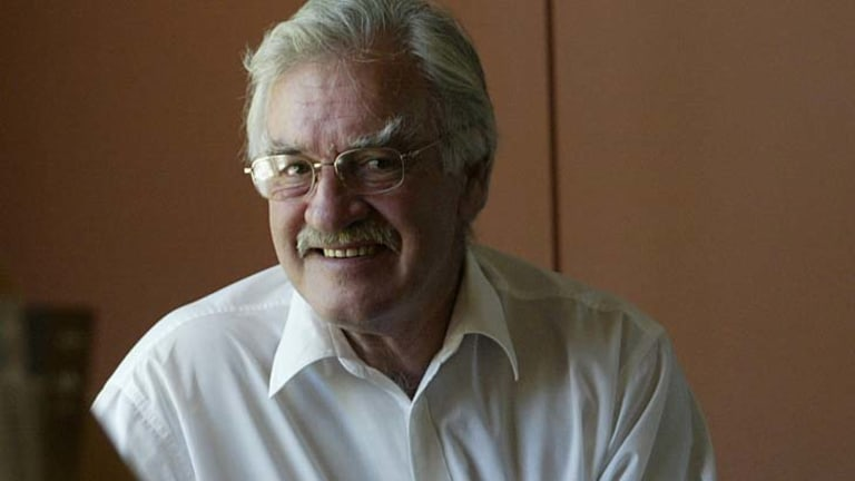 John Deeble: Said health costs would become ''unmanageable'' without change.