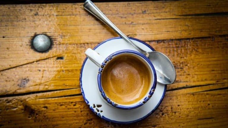 Coffee: Liver-loving brew?