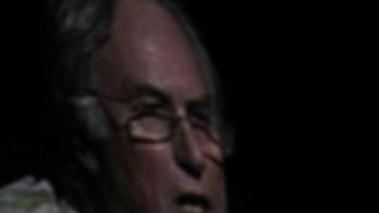 Richard Dawkins ... reportedly wants the Pope arrested.