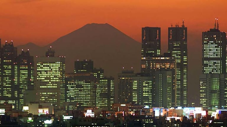 Tokyo office rents may soften and question marks remain over the industrial real estate sector.