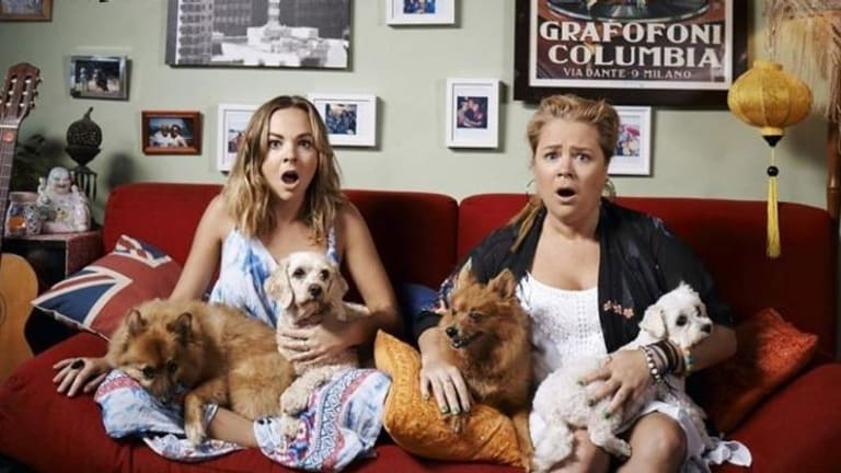 <i>Gogglebox</i> has all the hallmarks of a hit: great casting, sharp editing and zeitgeist-friendly.