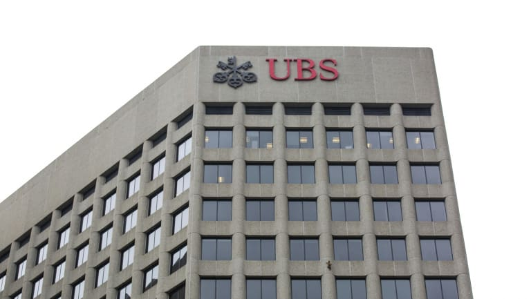 The raccoon scaling the UBS Tower in downtown St Paul.
