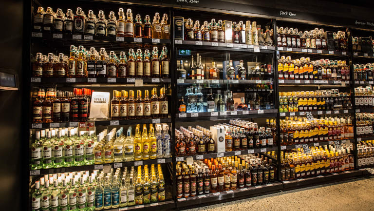 Woolworths successfully argued in the Land and Environment Court that a proposed Dan Murphy's liquor store in Coogee would not adversely affect the neighbourhood.