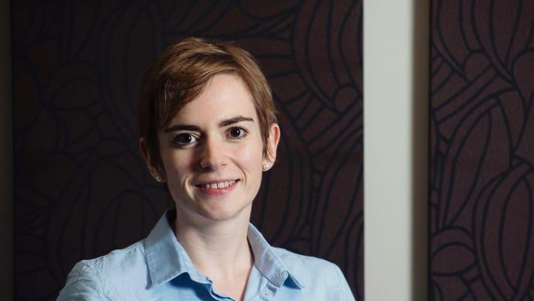 Sarah Hunter, head of Australia macroeconomics at BIS Oxford Economics.