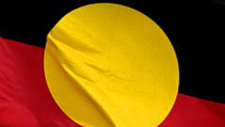 Two out of three young people in detention in Queensland on an average day at Indigenous.