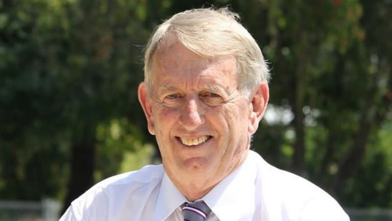 Labor member for Mirani Jim Pearce has lost his seat to a One Nation candidate.
