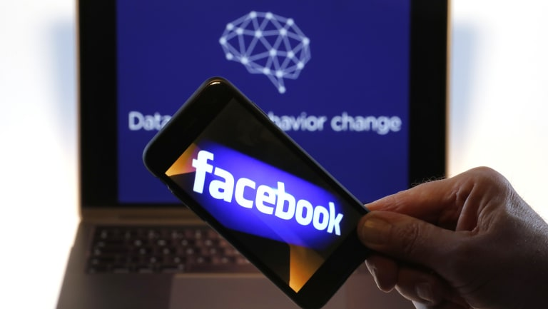 Facebook is under intense scrutiny following revelations about Cambridge Analytica use of personal data.