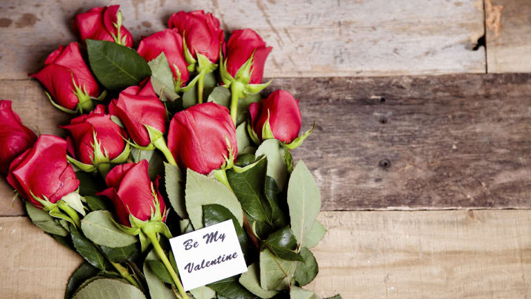 Queenslanders are urged to be wary of romance and dating scams ahead of Valentine's Day.