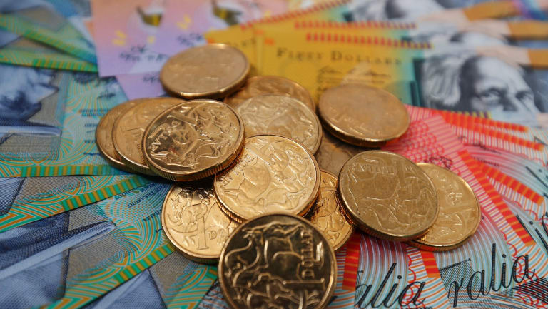 The use of cash for small payments is tipped to decline further once the new payments platform is being widely used.