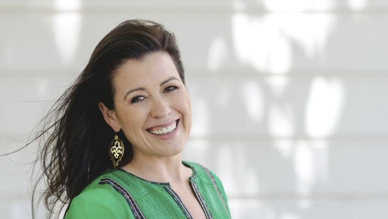 Penny Locaso is the founder of BKindred.