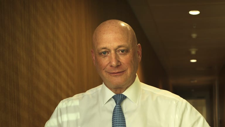 "AGL chief Andy Vesey called Liddell ""an extremely valuable piece of our portfolio""."