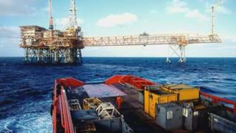 Woodside can coordinate its maintenance with Chevron, Shell, and INPEX.