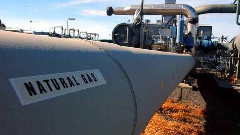 The ACCC is focusing on lessening the impact of the gas pipeline monopoly.