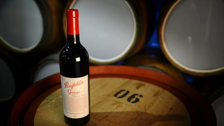Australian company Treasury Wine Estates could be affected