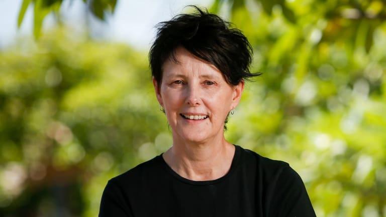 On the longlist: Catherine McKinnon, author of Storyland.