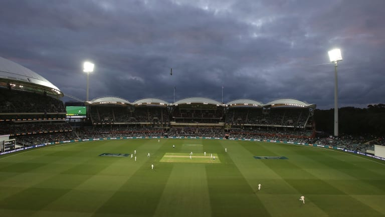 Adelaide will not host a day-night Test next summer.
