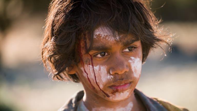Simone Landers as Thoomi.