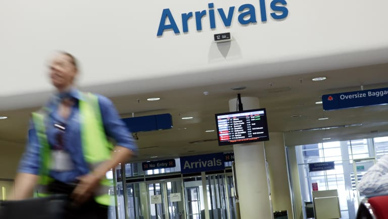 The airport's lobby group said higher charges allowed for investment - which lead to cheaper fares.