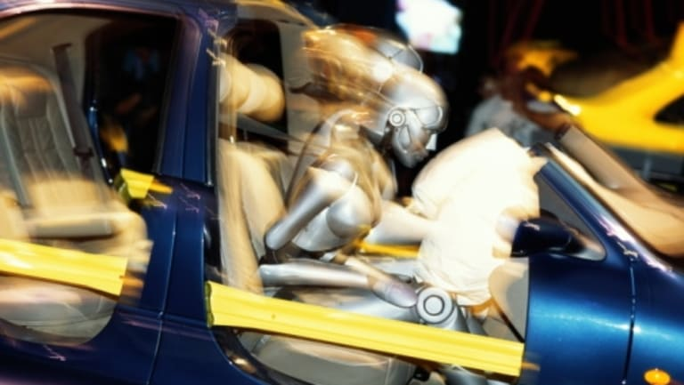 The Takata airbag recall is set to top 100 million vehicles.