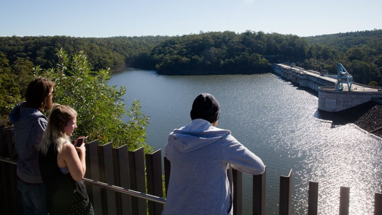 The nation's dams offer a largely untapped potential for hydro and and even floating solar energy projects.