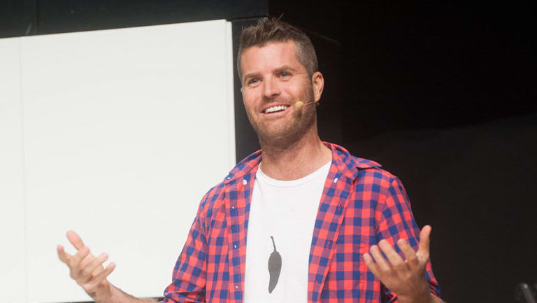 Netflix urged to pull Pete Evans documentary
