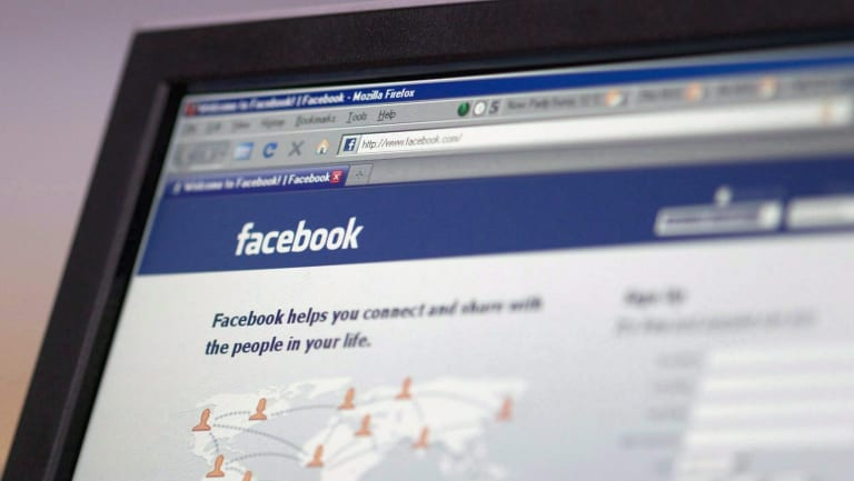 The researchers compared the dataset with other sources such as Facebook to re-identify records.