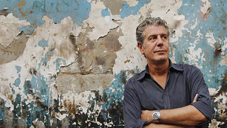 Anthony Bourdain was found dead in his hotel room last week.