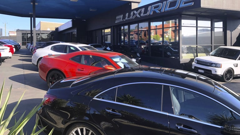 Luxuride Car Consignment Dealer Leaves Perth Couple Out 100 000