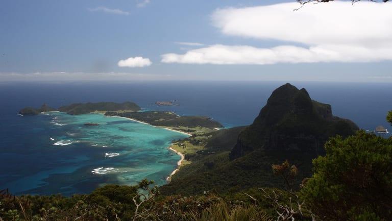 Idyllic Lord Howe Island, 600 kilometres from the mainland, has a rat problem.