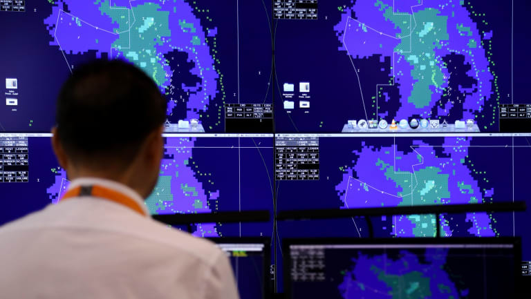 Different accents can cause problems when it comes to air traffic control.