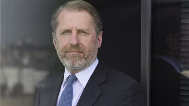 Guillaume de Seynes is a sixth-generation descendant of the founders of Hermes and one of several family members who works for the company.