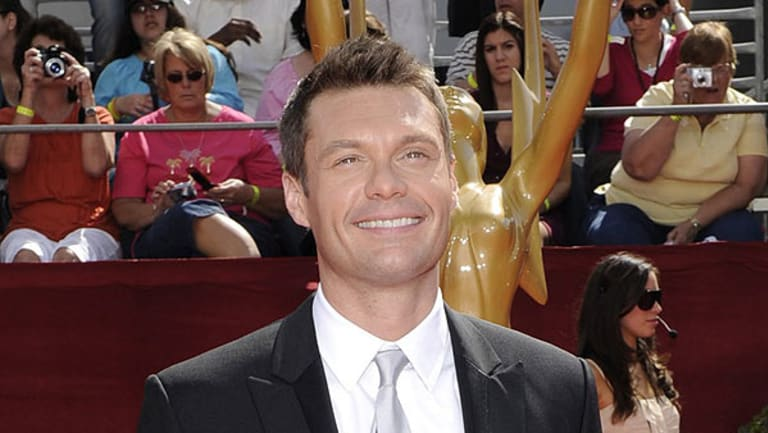 American Idol host Ryan Seacrest is the highest-paid reality TV star, earning $15 million a year.