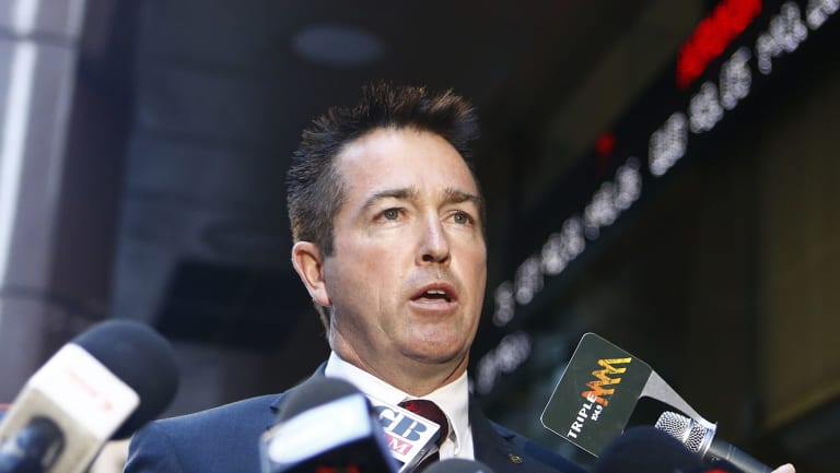 Rcing Minister Paul Toole last week announced a raft of changes to laws governing pokies.