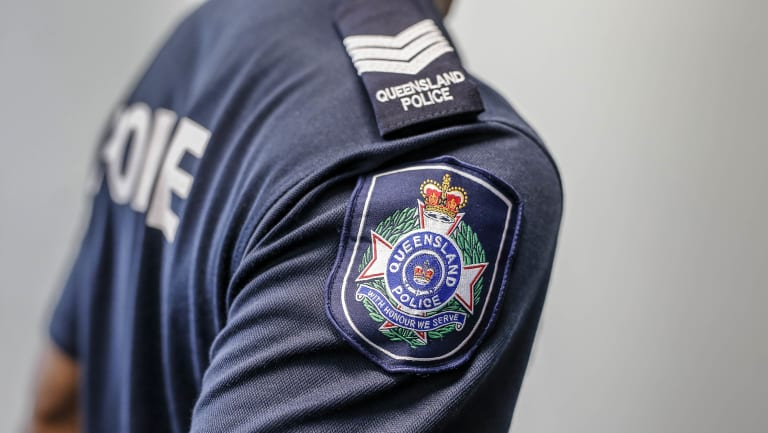 The man was charged by police overnight and was expected to face court on Thursday.