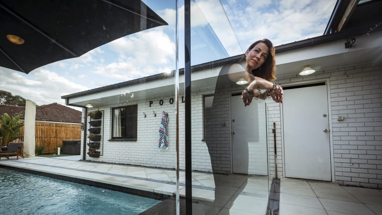 Juliana Styles welcomes compulsory pool fence inspections.
