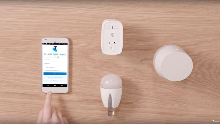 You can buy and add as many bulbs, power points or sensors as you need.