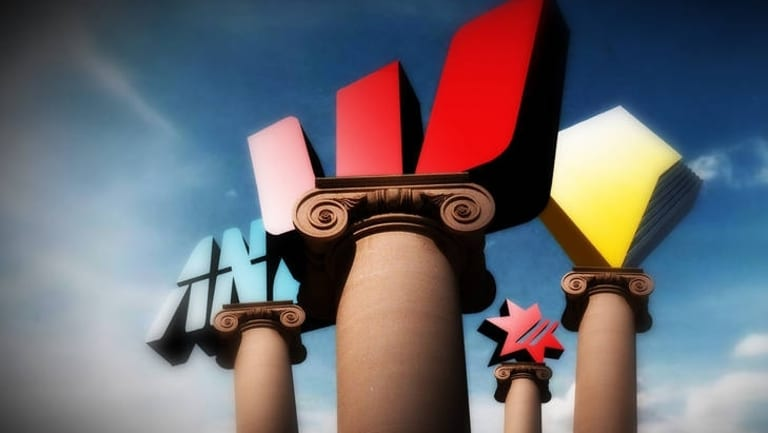 The first round of royal commission hearings will include all the big four as it examines industry misconduct.