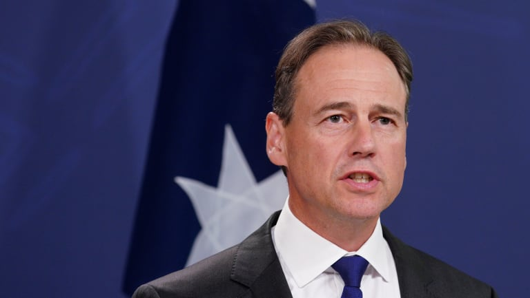 Federal Health Minister Greg Hunt  issued an apology last year for the decades of inaction on endometriosis.