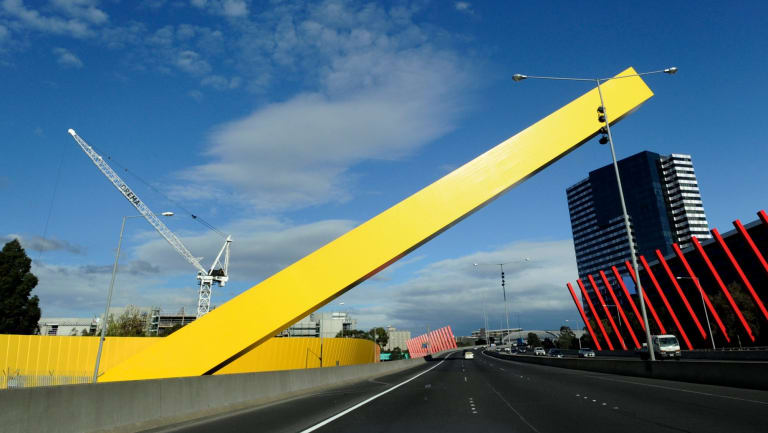Citylink's 'Cheese stick'.
