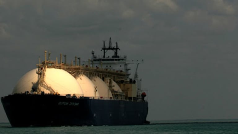 Australian liquefied natural gas prices are too high, the ACCC says.