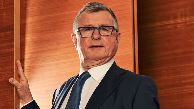 Former Credit Suisse local investment bank chairman John O'Sullivan has been appointed to the AMP board.