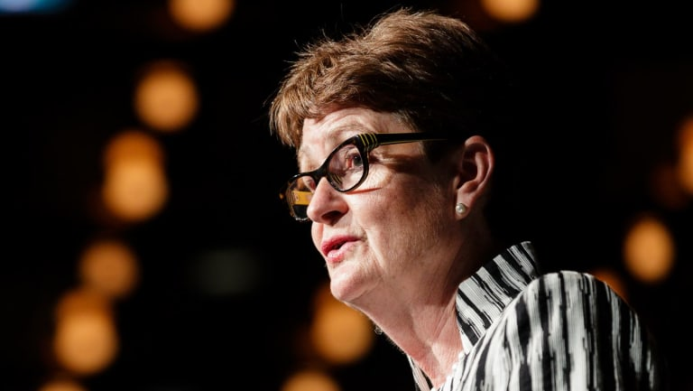"""CBA chair Catherine Livingstone has committed to """"ongoing"""" renewal of the bank's board."""
