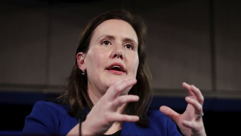 Revenue Minister Kelly O'Dwyer will investigate the allegations raised against the ATO in the joint Fairfax Four Corners investigation.