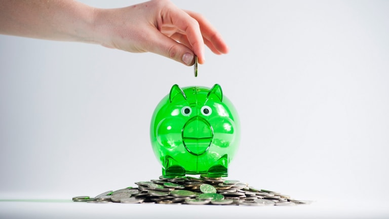 """All of the major banks have cut interest rates for """"at-call"""" savings accounts in the past year."""
