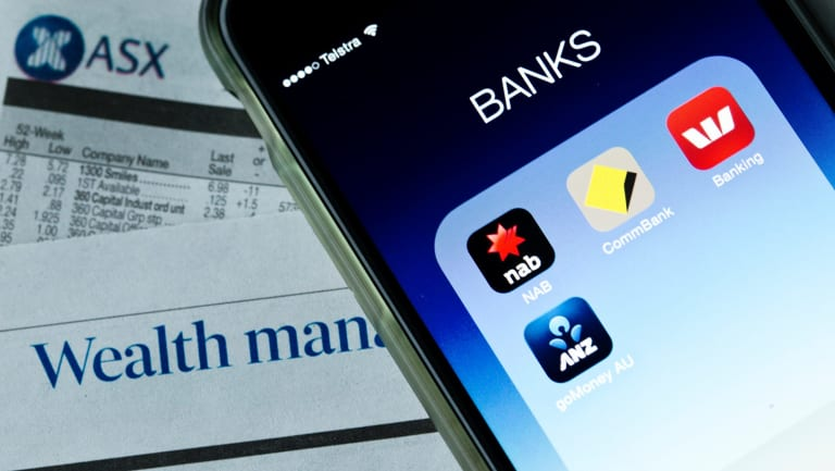 A clampdown on interest-only and investor loans affected the big four banks more than rivals, the RBA has said.
