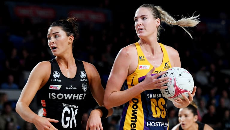 The  Queensland budget includes $7 million to upgrade the Queensland Lightning netball HQ at the University of Sunshine Coast.