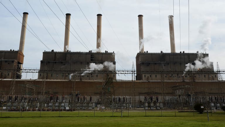 Energy generators believe they should shoulder the emissions obligations, not retailers.