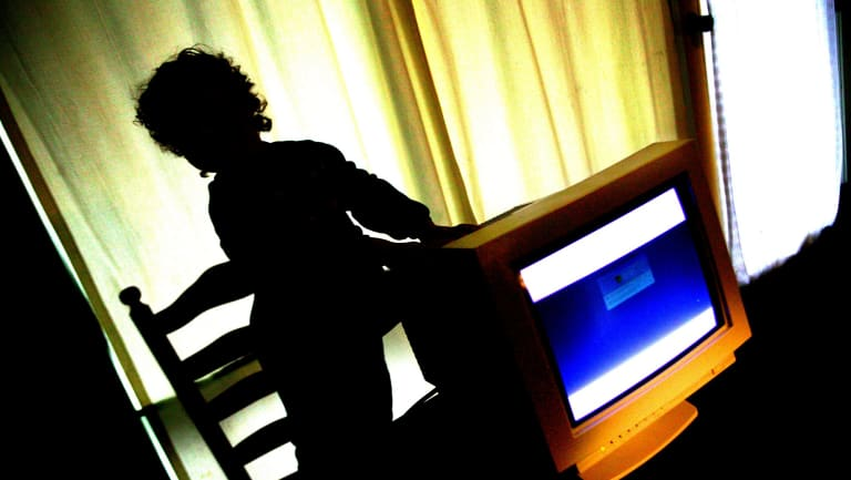 Police are warning parents to be more aware of online dangers