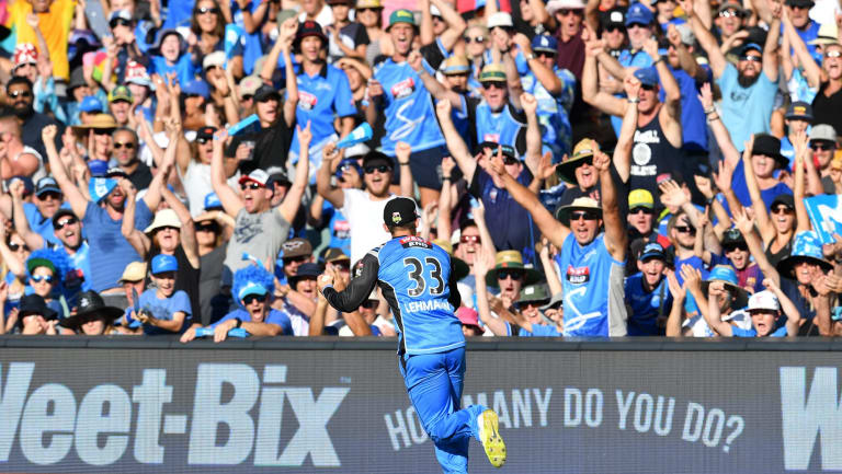 Scheduling conflicts and blurring with international games have dampened the appeal of Big Bash cricket.